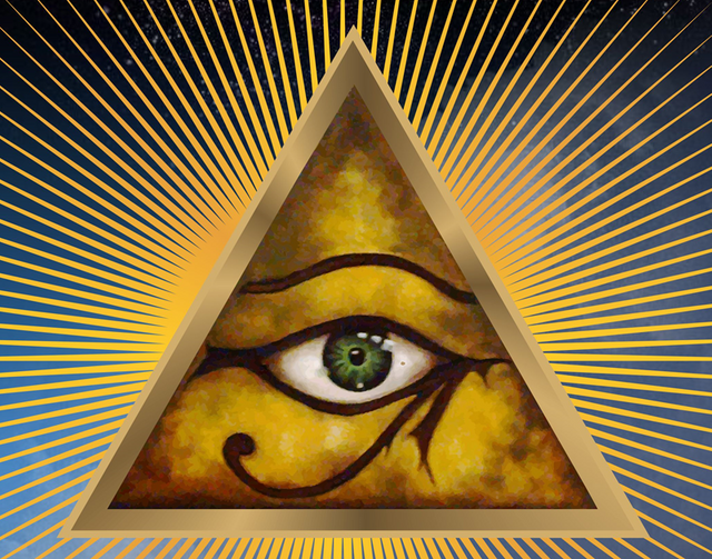 Thumbnail for the post titled: Is the Occult Considered a Religion?