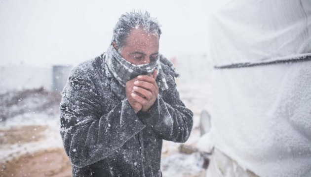 Treating the Common Cold in a Survival Environment