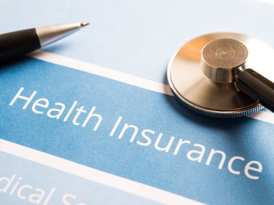 Thumbnail for the post titled: Surviving Without Health Insurance: Good Luck With That