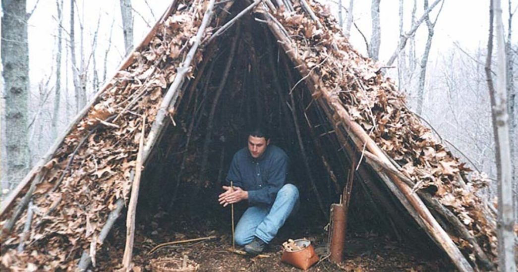 Thumbnail for the post titled: How To Prepare and Stock a Long Term Survival Shelter