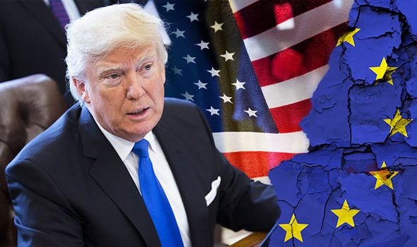 Should Trump Care about the European Union?