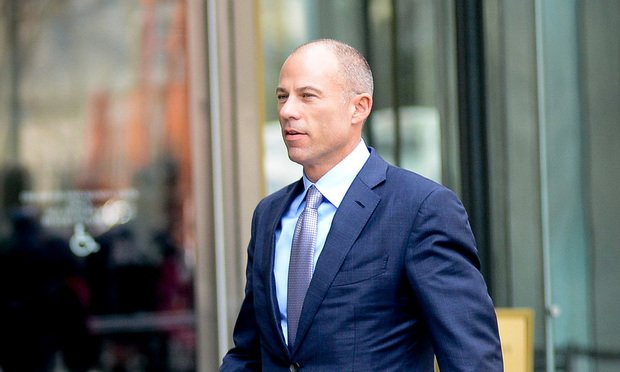 Thumbnail for the post titled: California Moves to Suspend Michael Avenatti's Law License