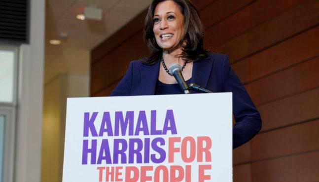 Kamala Harris' Hopes for the White House Waning