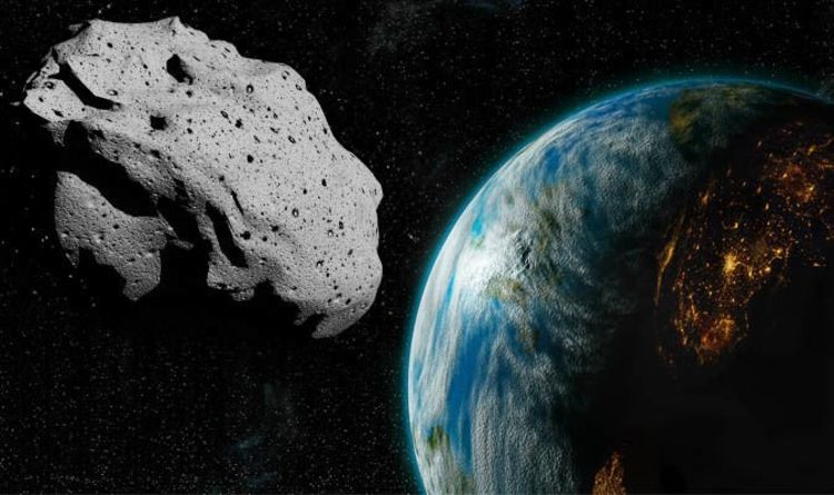 Thumbnail for the post titled: Surviving NASA Asteroid Warnings