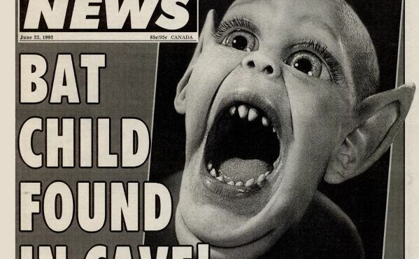 The Truth About 'Bat Boy' America's Most Well-Known Monster