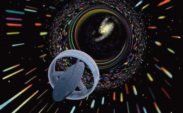 Scientists Are Looking for Portals Into Alternate Universes