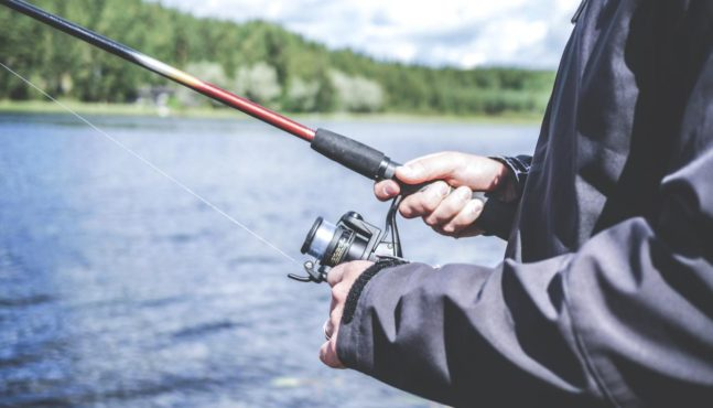 You Caught A Fish – Now What?