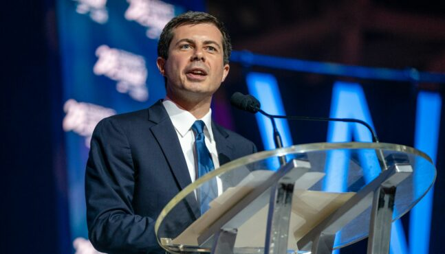 Buttigieg's Hometown Becoming 'Like the Wild West'