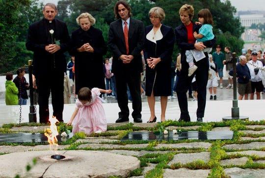 RFK Granddaughter Found Dead in Apparent Suicide