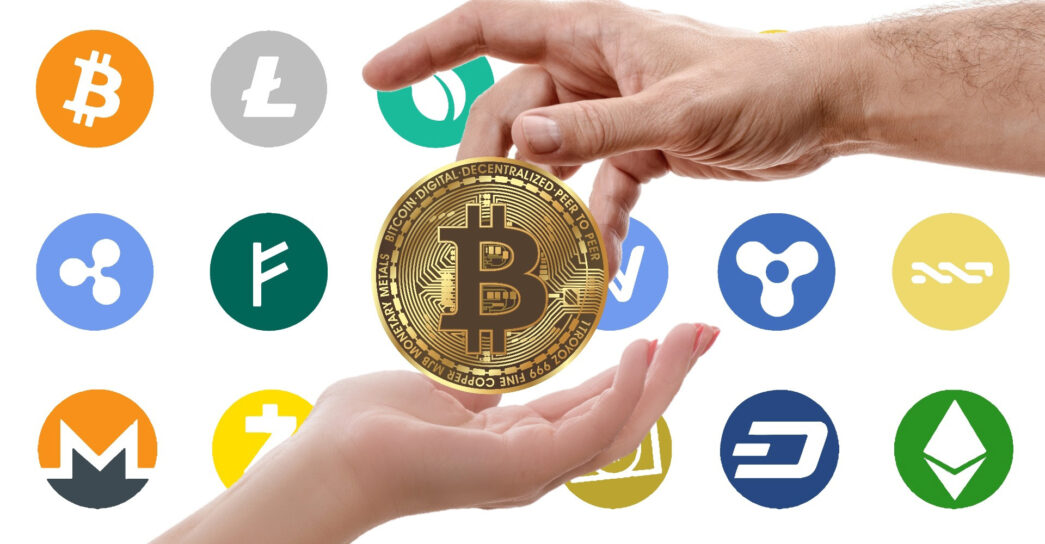 Thumbnail for the post titled: Digital Cryptocurrencies Explained