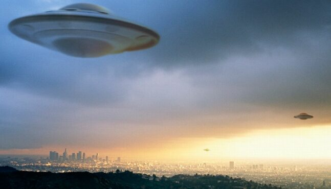 Band Booked to Play at 'Alien Fest' Does Believe in UFOs
