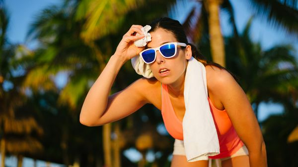 You Need to Know How to Beat The Heat!