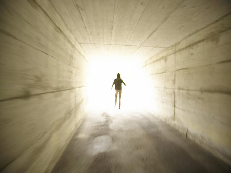 Strange Stories From Near-Death Experiencers