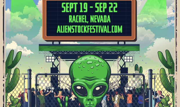 Area 51 Raid Started as a Joke, But Now It's a Festival