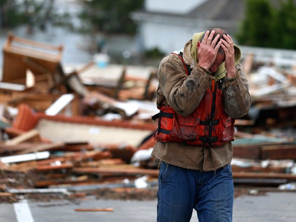 Thumbnail for the post titled: Save Your Own Life Through Hurricane Knowledge