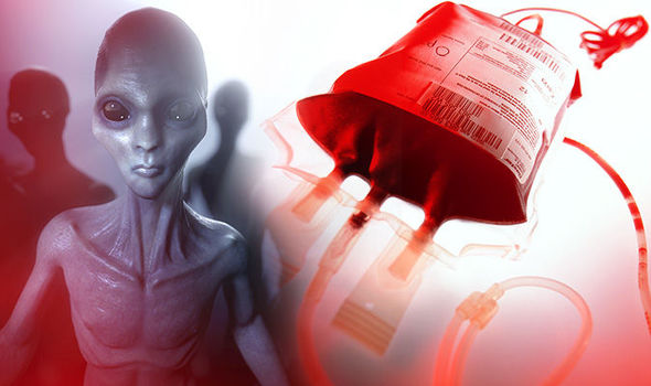 Are People With RH Negative Blood Descended From Aliens?