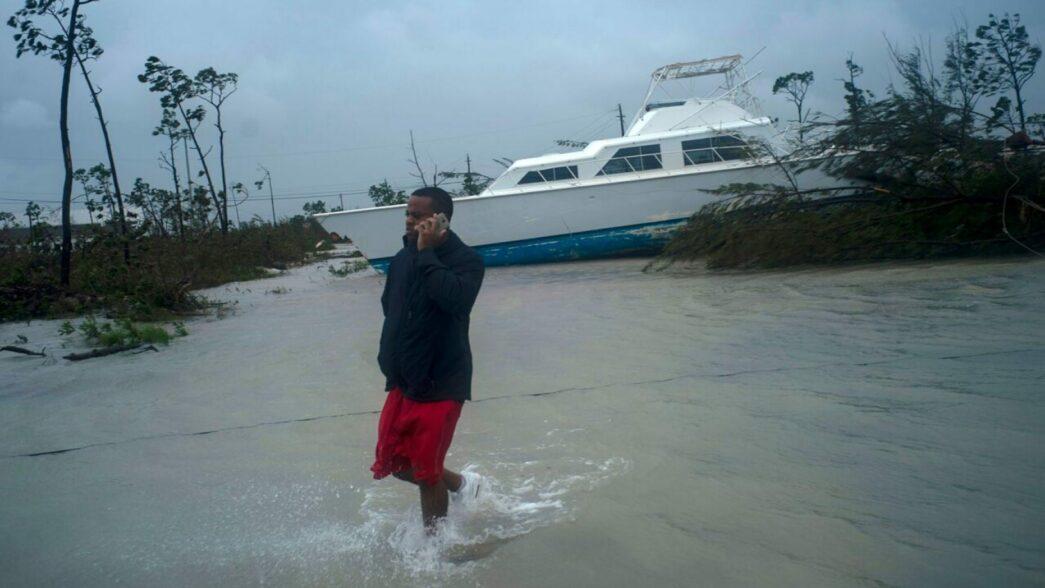 Thumbnail for the post titled: Hurricane Dorian Survivor Stories