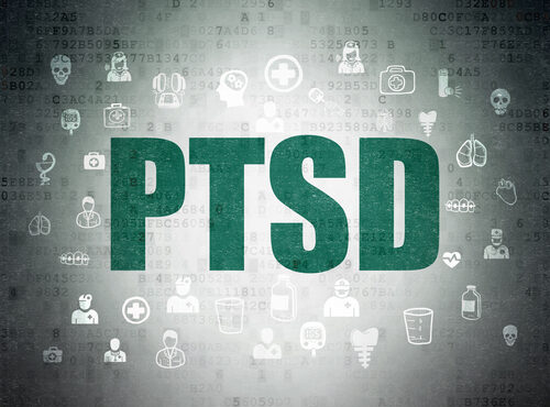 Treat PTSD With EMDR