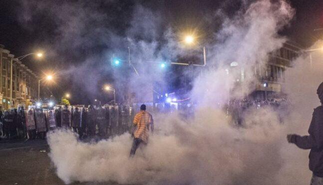 Baltimore Is Murderland