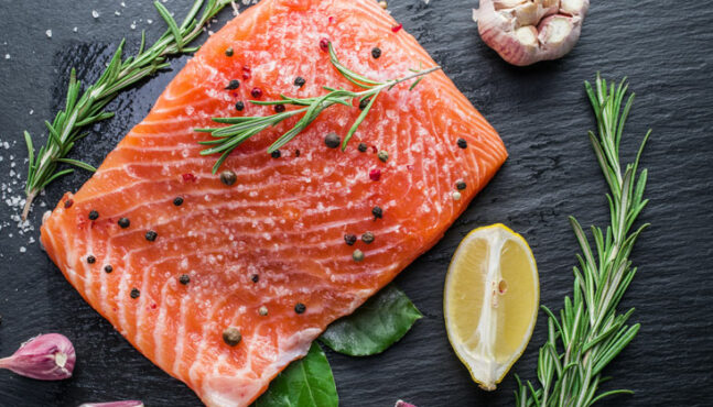 Can You Treat Inflammation With Food?