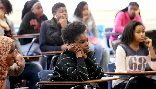 Progressive Activists Targeting Honor Classes as Racist