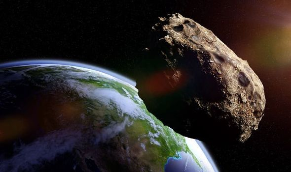 Is An Asteroid on Course to Destroy the Earth Within 10 Years?
