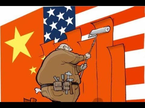 Thumbnail for the post titled: China Already Owns The World
