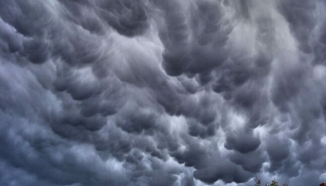 NASA's Weather Manipulation Program