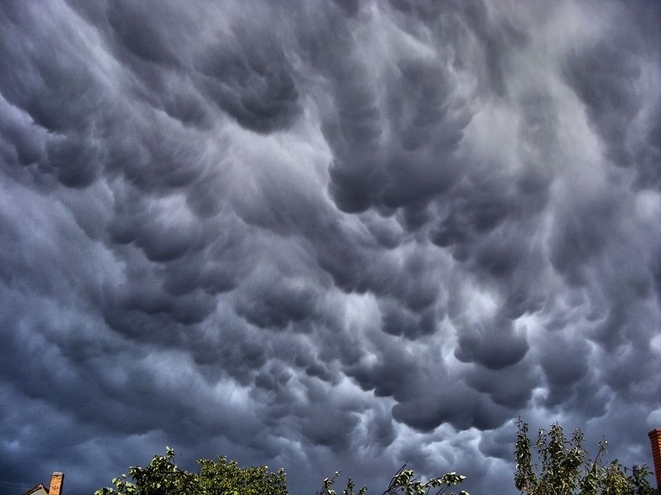 Thumbnail for the post titled: NASA's Weather Manipulation Program
