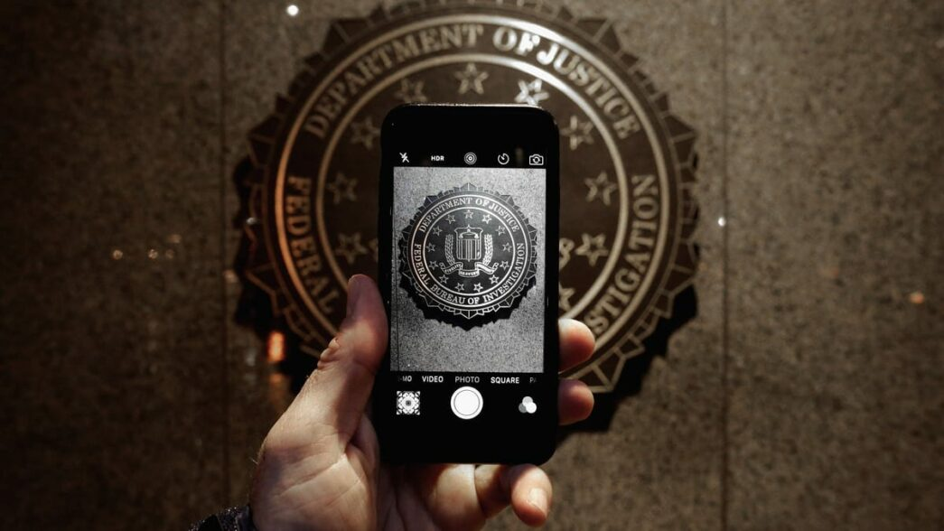Thumbnail for the post titled: Evidence The FBI Misused FISA Courts