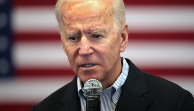 "Obama's Doctor: Biden ""Not a Healthy Guy"""