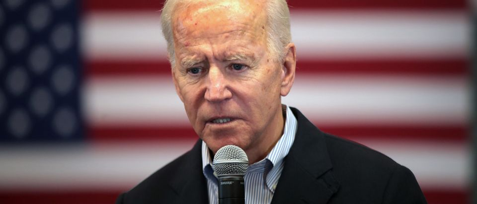 """Thumbnail for the post titled: Obama's Doctor: Biden """"Not a Healthy Guy"""""""