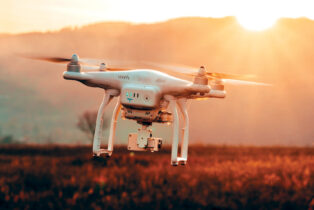 The Ups and Downs of Today's Drones