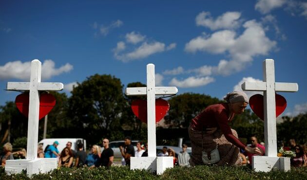 Church Shooting: Anti-Gun Priest Prefers Carnage over Saving Lives