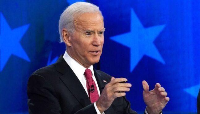 GOP Senator Warns: A President Biden would be impeached on Ukraine