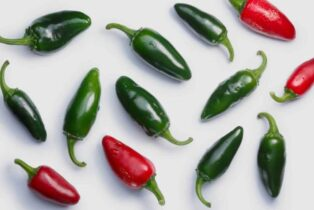 The Surprising Health Benefits of Jalapenos