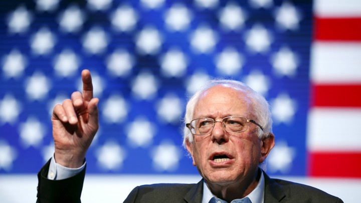 Thumbnail for the post titled: Is The DNC Poised to Sabotage Bernie Again?
