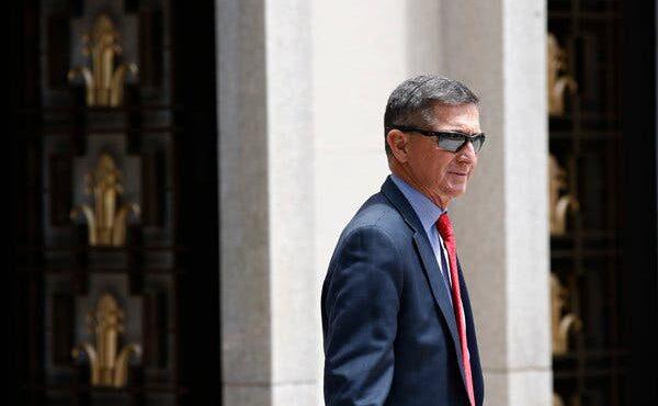 Michael Flynn's Defense Team Strongly Attacks Prosecutors