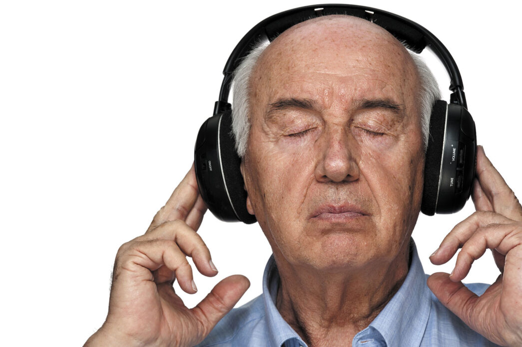 Thumbnail for the post titled: Can Exposure to Noise Increase Your Risk of Alzheimer's?