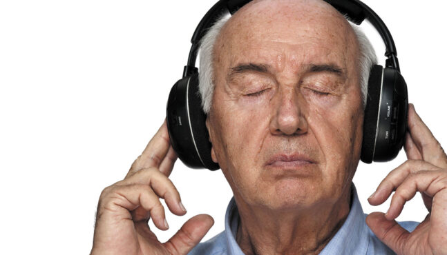 Can Exposure to Noise Increase Your Risk of Alzheimer's?