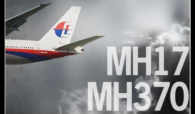 Were the Russians Responsible for the Downing of MH370?