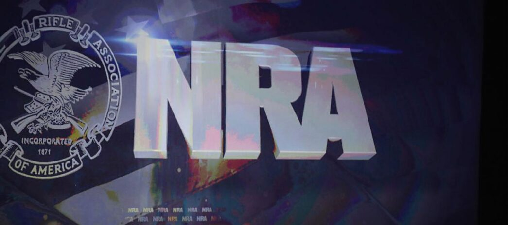 Thumbnail for the post titled: National Rifle Association cancels its annual meeting due to COVID-19