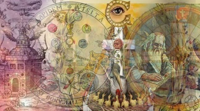 What Is the Secret Order of the Rosicrucians?