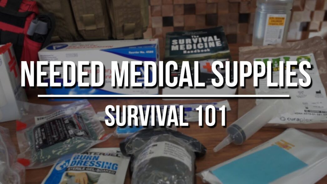 Thumbnail for the post titled: Survivalism 101: Panic Before It's Too Late