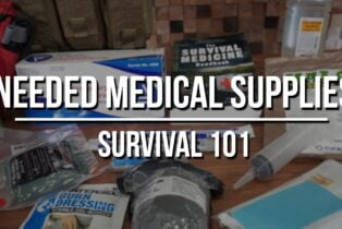 Survivalism 101: Panic Before It's Too Late