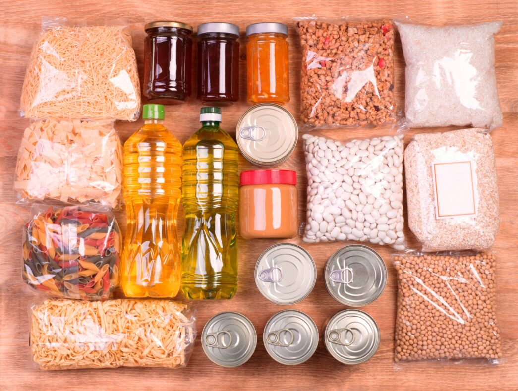 Thumbnail for the post titled: Best Survival Foods to Stock Up On