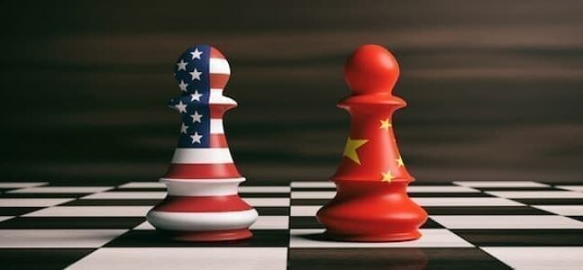 Is The U.S. Prepared For War With China?