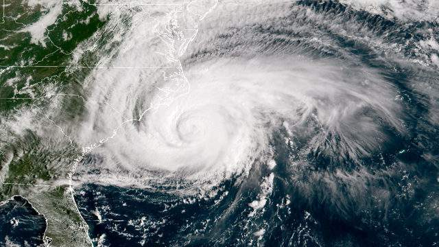 Hurricane season could threaten US efforts to fight Covid-19