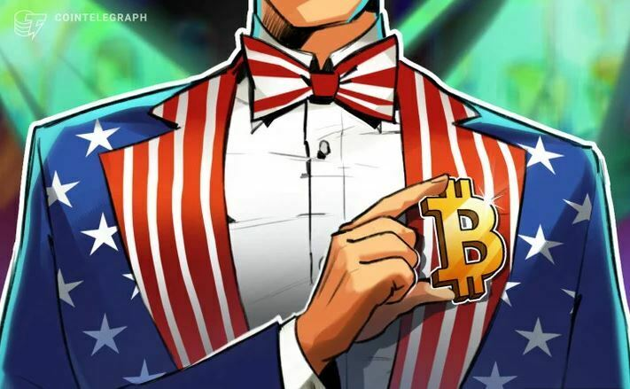 Thumbnail for the post titled: Bitcoin Advocates Cry Foul as US Fed Buying ETFs for the First Time