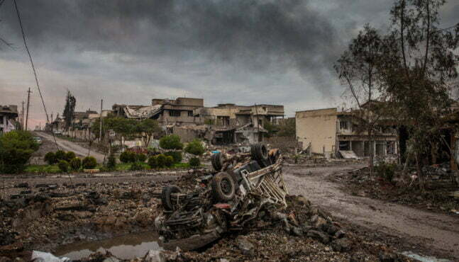 ISIS Attacks Surge in Iraq Amid Debate on U.S. Troop Levels